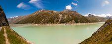 Free Mountain Reservoir Stock Photo - 20709160