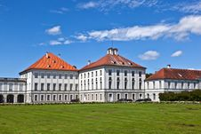 Free Park In Nymphenburg Castle, Munich Stock Photo - 20709240