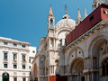 Free San Marco Basilica In Venice, Italy Royalty Free Stock Photo - 20713615