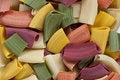 Free Colorful Pasta Stock Photo - 20715790