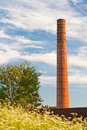 Free Smokestack Royalty Free Stock Image - 20718406
