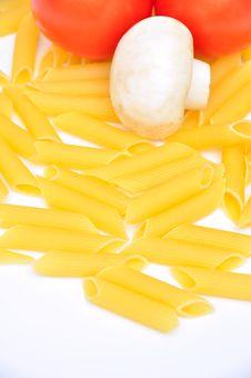Free Macaroni Royalty Free Stock Image - 20714276