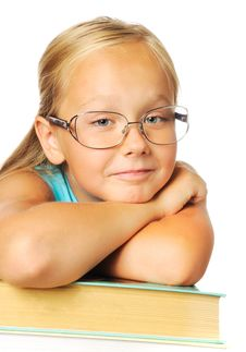 Free Time For School Stock Photography - 20715302