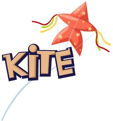 Free Kite Stock Image - 20717811