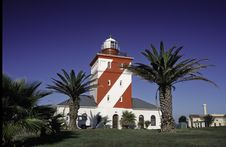 Greenpoint Lighthouse Stock Photos