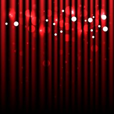 Free Sparkling Red Background Royalty Free Stock Image - 20719436