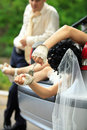 Free Discharge Of Captive Bride Stock Image - 20725531