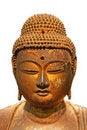 Free Buddha Statue Stock Photography - 20727722