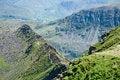 Free Lake District, Striding Edge Royalty Free Stock Images - 20729389