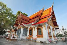 Free Small Religious Structure Royalty Free Stock Photos - 20720388