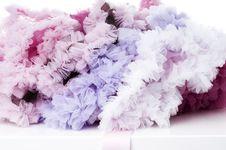 Fabrics Royalty Free Stock Photos