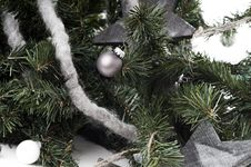 Free Xmas Decoration Stock Photo - 20722140