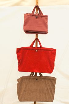 Free Vintage Bags Stock Photo - 20722420