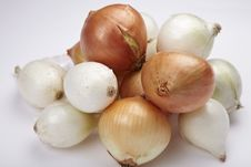 Free Onion Stock Images - 20722784