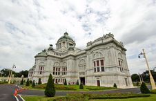 Free Anantasamakom Throne Hall Stock Photography - 20727162