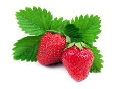 Free Strawberries Royalty Free Stock Image - 20727166
