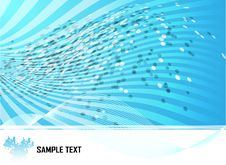 Free Vector Abstract  Illustration Stock Images - 20728284