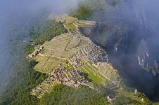Free Machu Pichu Stock Image - 20728501