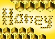Free Honeycomb Stock Photography - 20729292