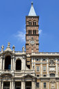 Free Santa Maria Maggiore Church In Rome Royalty Free Stock Images - 20731269