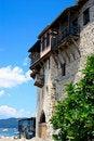 Free Monastery In Mount Athos Royalty Free Stock Image - 20733846