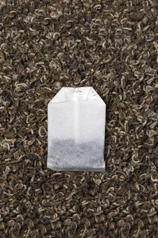 Free Tea And Teabag Stock Photos - 20730513