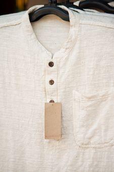 Free Garment Royalty Free Stock Image - 20730526