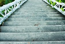 Free Staircase Royalty Free Stock Photography - 20730537