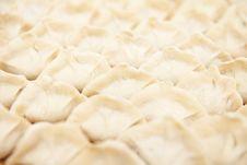 Free Chinese Dumpling Stock Photography - 20730782