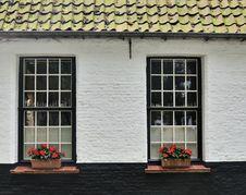 Free Bruges House Stock Photo - 20730910