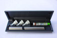 Free Insulin Penfill Royalty Free Stock Photos - 20732068