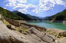 Free Lake Stock Photography - 20732572
