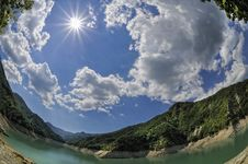 Free Italian Landscape Stock Photos - 20732633