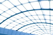 Free Transparent Ceiling Royalty Free Stock Photos - 20732898