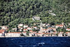 Free Perast Stock Photography - 20734672