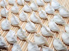 Free Dumplings Royalty Free Stock Image - 20735216