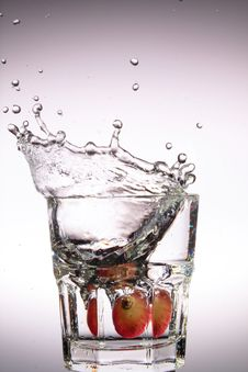 Free Glass Of Water Stock Images - 20735294
