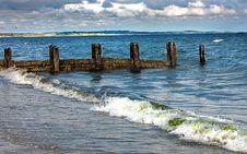 Free The Irish Sea Stock Photos - 20737653