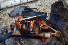 Free Campfire Stock Photos - 20737783