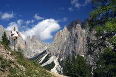 Free Dolomiti Stock Photo - 20738480
