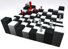 Free Chess Stock Photo - 20739410