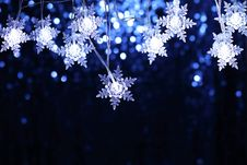 Free Christmas Decoration Royalty Free Stock Images - 20739619