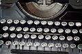 Free Old Typewriter Royalty Free Stock Photo - 20749615