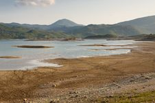 Free Slano Lake In Montenegro Near Niksic Royalty Free Stock Image - 20741996
