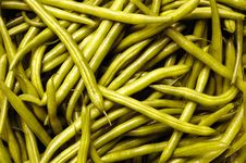Free A Lot Of Asparagus Bean Royalty Free Stock Images - 20742479