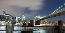 Free Brooklyn Bridge Stock Photos - 20743653