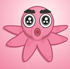 Free Octopus Stock Image - 20744171