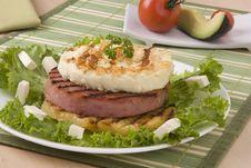 Free Tasty Recipe Stock Photos - 20745203
