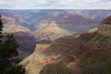 Free Grand Canyon Royalty Free Stock Photo - 20745565