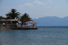 Free Greek Islands Stock Image - 20746081